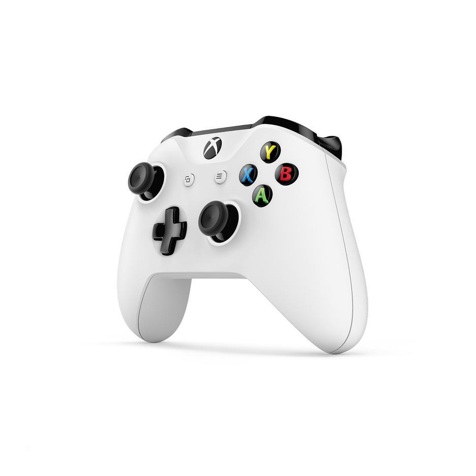 Controller Wireless White