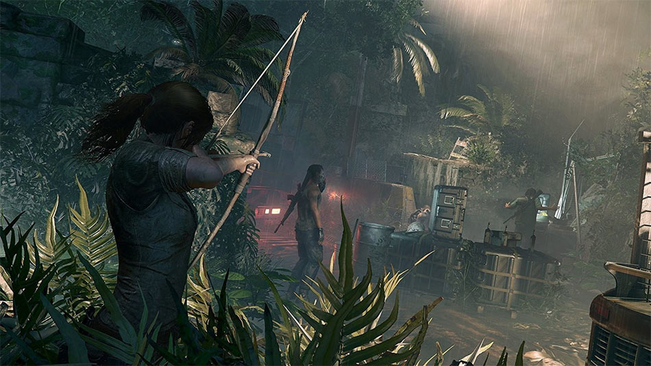 Rise of the Tomb Raider: 20 Year Celebration Artbook Edition