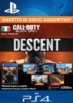 Call of Duty: Black Ops III - Descent