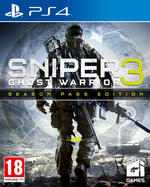 Sniper Ghost Warrior 3 - Limited Edition