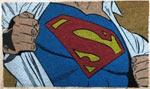 Zerbino Superman Rettangolare con Clark Kent