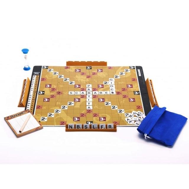 Gioco da tavolo scarabeo pocket gamestop italia - Scarabeo gioco da tavolo ...