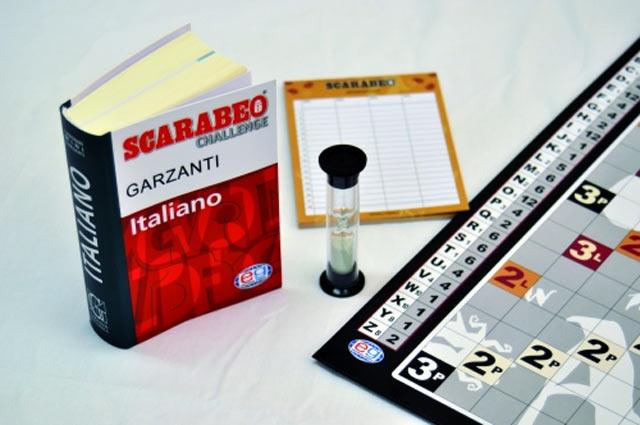 Gioco da tavolo scarabeo challenge gamestop italia - Scarabeo gioco da tavolo ...