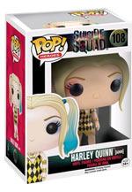 Funko Pop! - Harley Quinn con toga
