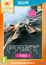 FAST Racing NEO - Selects