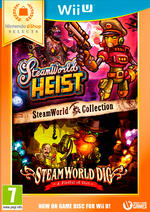 SteamWorld Collection - Selects