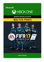 Fifa 17 - 1600 FUT Points