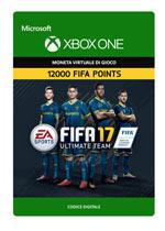 Fifa 17 - 12000 FUT Points