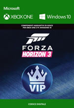 Forza Horizon 3 - VIP