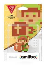 NINTENDO Amiibo - Link 8 Bit