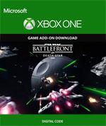 Star Wars Battlefront - Morte Nera