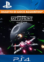Star Wars Battlefront - Morte Nera