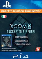 XCOM 2 - Pacchetto Rinforzi