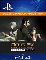 Deus Ex: Mankind Divided - Frattura Interna