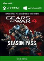 Gears of War 4 - Season Pass