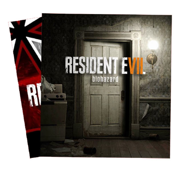 Resident Evil 7 - Collector's Edition (Gioco Non Incluso)