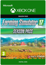Farming Simulator 17 - Season Pass