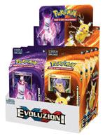 Carte Pokémon XY Evoluzioni - Mazzo