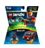 LEGO Dimensions Fun Pack: The A-Team