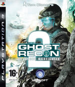 Tom Clancy: Ghost Recon Future Soldier + Tom Clancy: Ghost Recon Advanced Warfighter 2