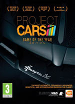 Project CARS: Game Of The Year - Edition