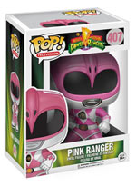 Funko Pop! - Power Ranger Rosa