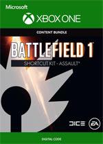 Battlefield 1 - Pacchetto Assalto