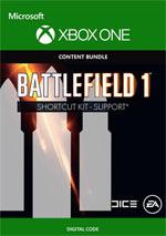 Battlefield 1 - Pacchetto Supporto