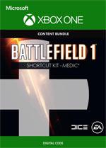 Battlefield 1 - Pacchetto Medico