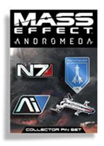 Spille Mass Effect Andromeda