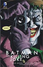 Fumetto Batman - The Killing Joke