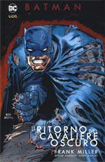 Fumetto Batman - Il ritorno del Cavaliere Oscuro