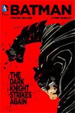 Fumetto Batman - Il cavaliere oscuro colpisce ancora