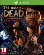 The Walking Dead - The Telltale Series: Una nuova frontiera