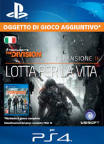 Tom Clancy's The Division - Lotta per la Vita