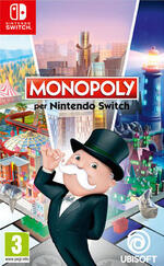 Monopoly per Nintendo Switch