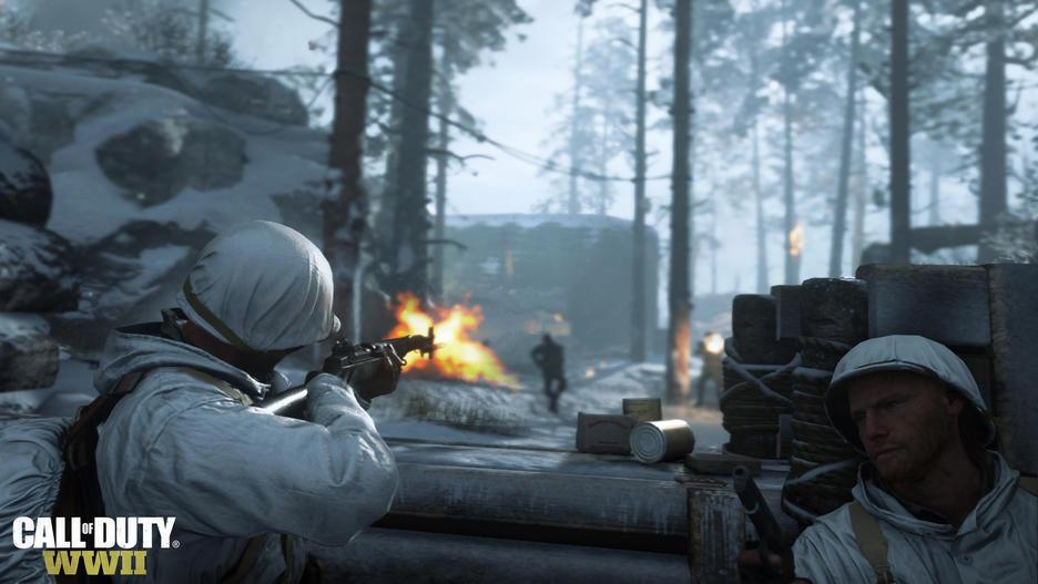 GALLERIA Call Of Duty