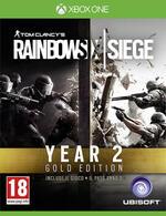 Rainbow Six Siege - Gold Edition Anno 2
