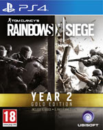 Rainbow Six Siege - Gold Edition Anno 2