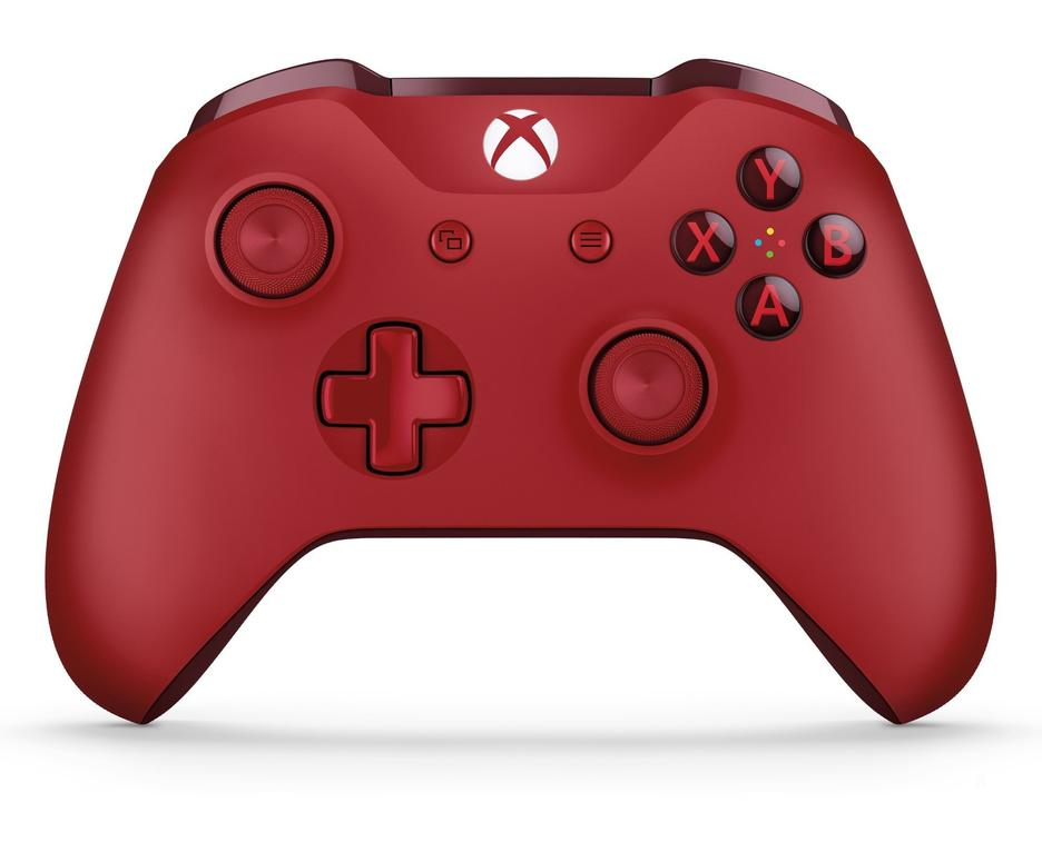 Controller Wireless Rosso
