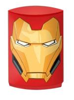 Lampada Marvel - Iron Man