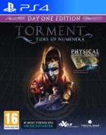 Torment - Tides of Numenera - DayOne Edition