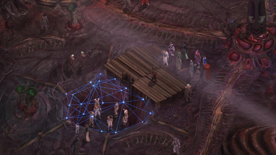 Torment: Tides of Numenera - DayOne Edition