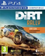 DiRT Rally: VR Upgrade