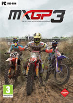 MXGP3 – The Official Motocross Videogame