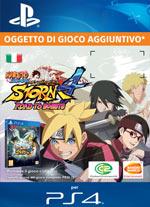 Naruto Shippuden: Ultimate Ninja Storm 4 - Road to Boruto Espansione