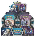 Carte Pokémon Tin da Collezione - Leggende di Alola