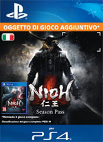 Nioh - Season Pass