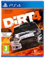 DiRT 4 - Special Edition