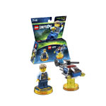 LEGO Dimensions Fun Pack: LEGO City